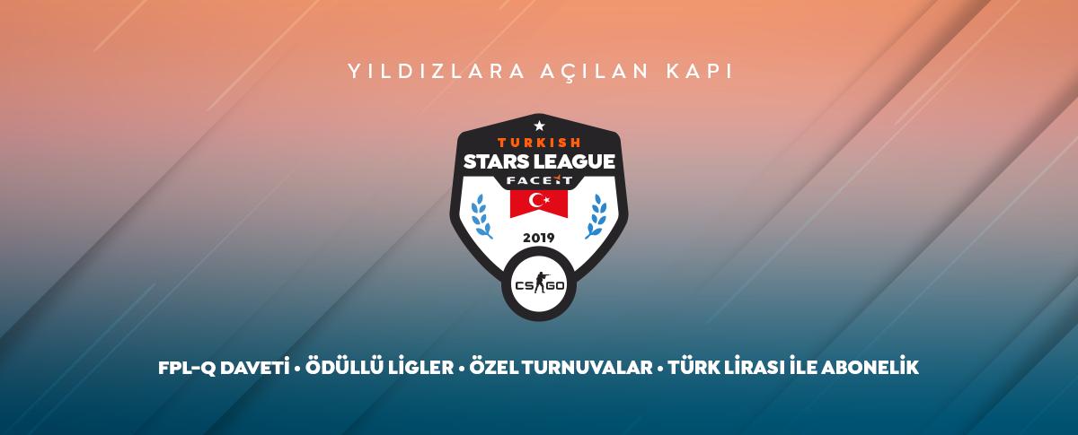 Turkish Stars League Avantajları